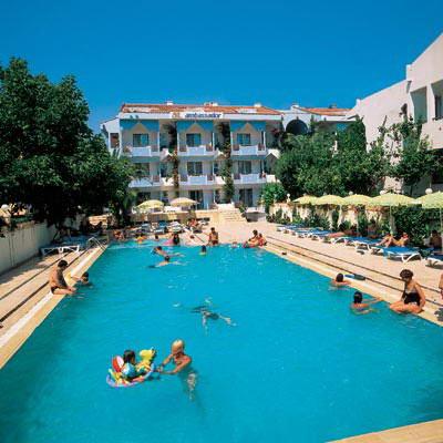 Отдых в турции летние цены 2011 на отели